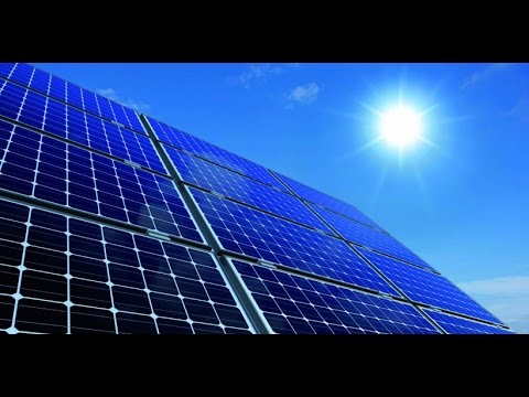 Lec 2 : Physics of Crystalline Solar Cells