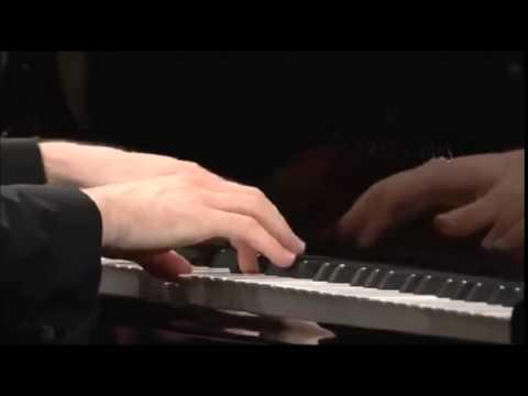 Daniil Trifonov - J. S. Bach Gavotte