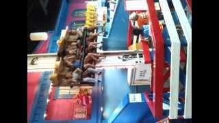 Boom-town Reno-Kids Room Ride