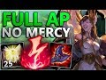 LITERALLY UNKILLABLE!! My New #1 Off Meta Pick | Full AP Irelia Mid