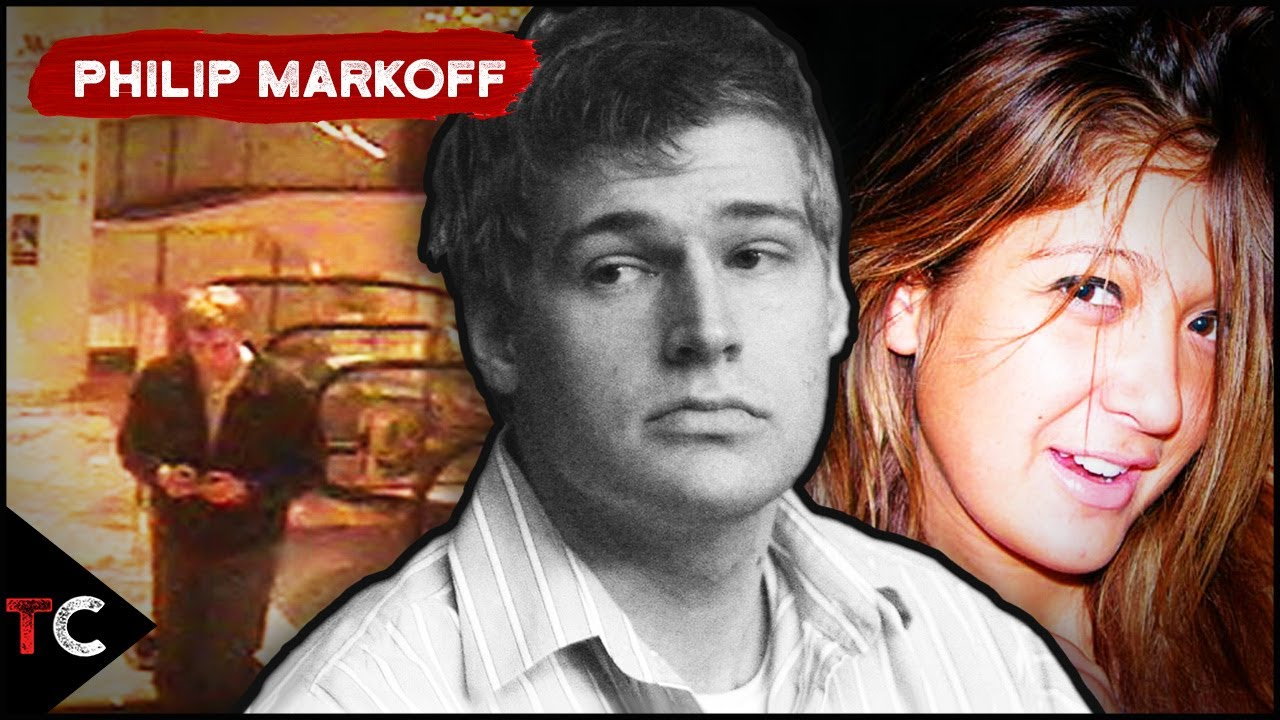 Craigslist Killer | The Case of Philip Markoff