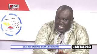 REPLAY - Jakaarlo Bi - Invité : MACOUMBA BEYE - 30 Novembre 2018 - Partie 2