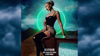 Iggy Azalea - Savior (feat. Quavo & Nicki Minaj)