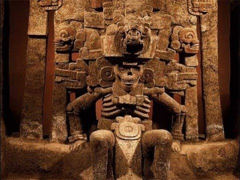 The 3000 Years Ancient Mesoamerican Celebration Of Day Of The Dead
