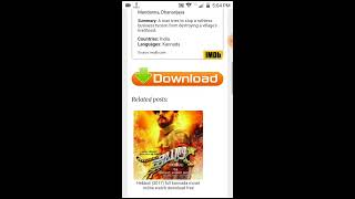 yajamana kannada movie download 2019