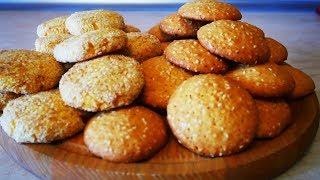 ПРОСТЫЕ рецепты ВКУСНОГО печенья из ДОСТУПНЫХ продуктов