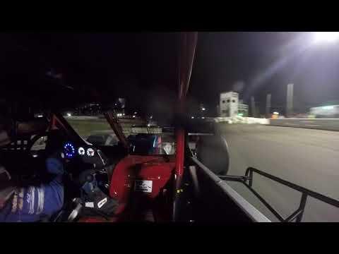 Roger Coss Evergreen Raceway Feature 8/18/17