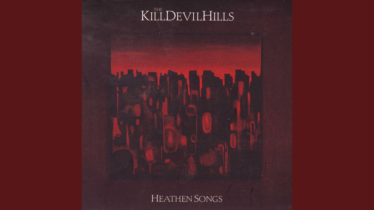 kill devil hills black singles Listen to the kill devil hills and other great artists on unique spotify playlists  dark black country  singles and eps hydra.