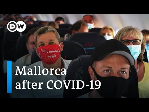 Mallorca island - German tourists are coming! | DW Documentary