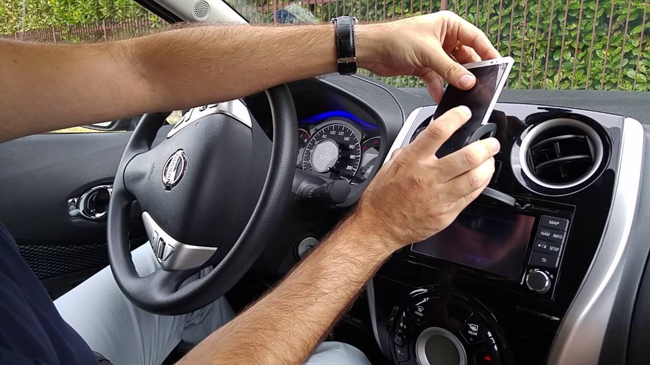 Recensione e test di porta cellulare auto per cd slot - Porta cd auto simpatici ...