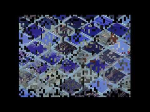 Come posare un mosaico - YouTube
