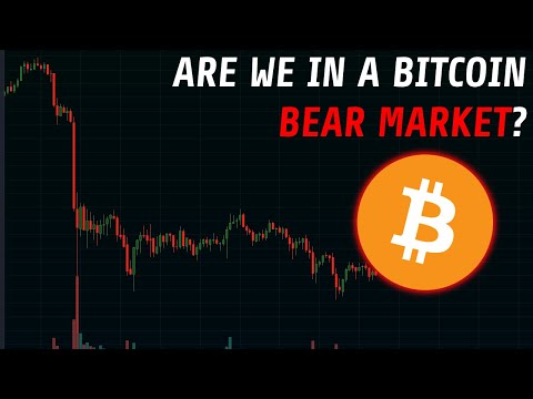 Bitcoin's Collapse | Is The Bull Market Really Over?