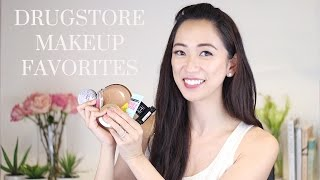 Drugstore Makeup Favorites, drugstore