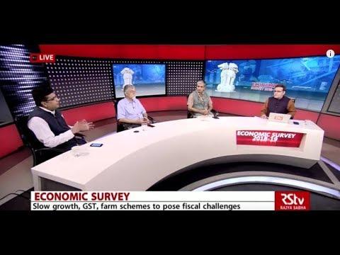 Economic Survey 2018-19 In A Nutshell