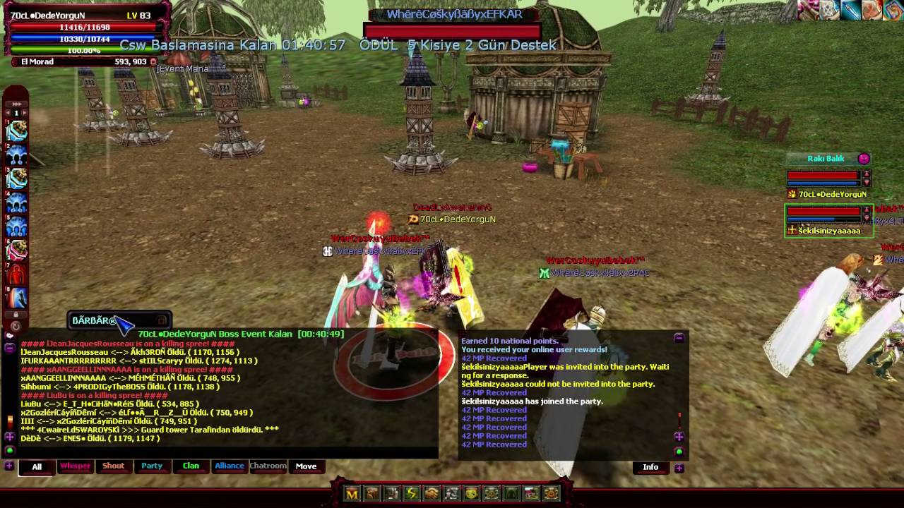 knight online pvp 1299 client download