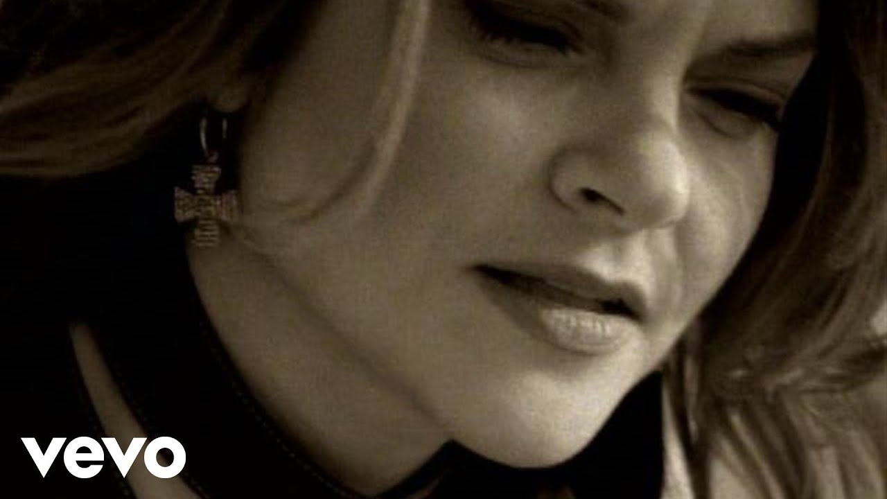 Rosanne Cash - The Wheel - YouTube