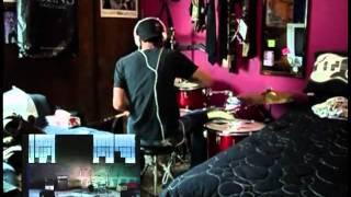 Drum Cover - Uncut - Understanding The New Violence FB.mp4