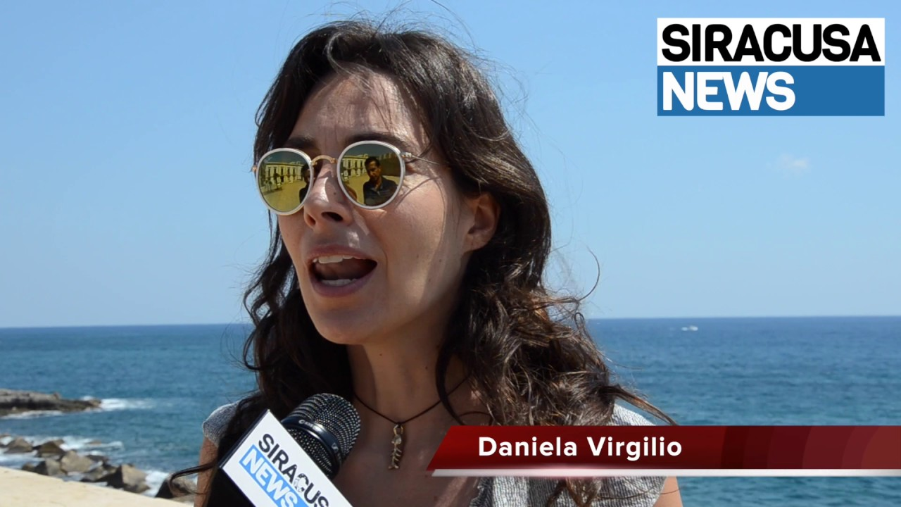 Daniela Virgilio Nude Photos 55