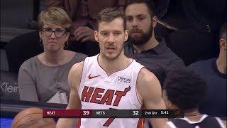 Miami Heat vs Brooklyn Nets Full Game Highlights January 19 2018