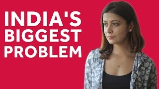 India's Biggest Problem | Whack