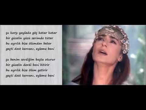 Yıldız Tilbe- Geçti Dost Kervanı (1998)