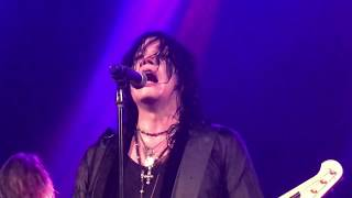 Tom Keifer of CINDERELLA - Coming Home - Indianapolis IN 8/31/2018