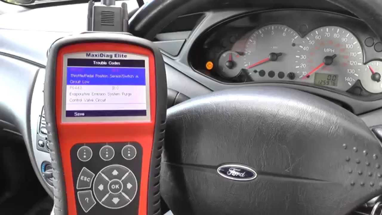 maxresdefault ford focus p0122 throttle position sensor fault diagnostic youtube  at crackthecode.co