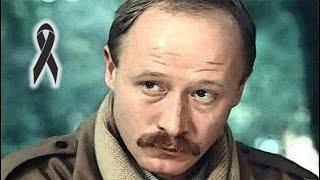 Умер актер Виктор Проскурин: память о нем будет жить в нас вечно