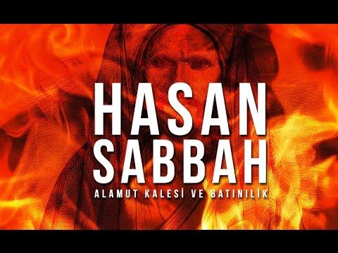 HASAN SABBAH : Alamut Kalesi ve Batınilik