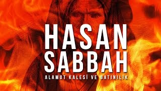 Repeat youtube video HASAN SABBAH : Alamut Kalesi ve Batınilik
