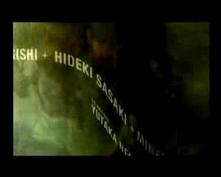 PS2 - Metal Gear Solid 3: Snake Eater - Song - Intro