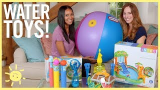 GEAR | Coolest Water Toys
