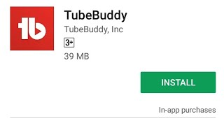 Tubebuddy Mobile - Tubebuddy Official App For Android and iOS