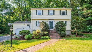 Home for Sale - 40 Vaille Ave, Lexington