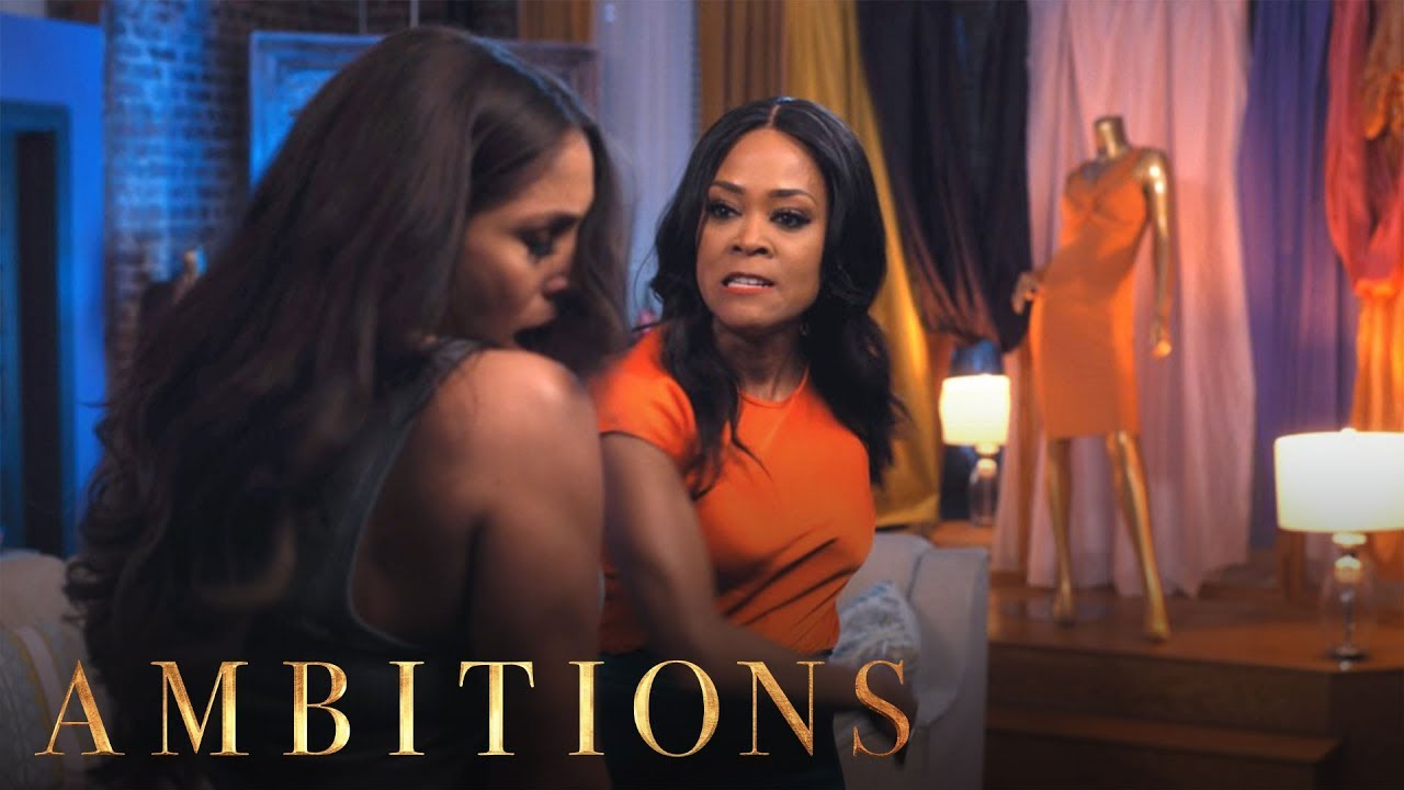 """Download Stephanie Unleashes Her Fury On Bella: """"You Home Wrecking Little S****"""" 
