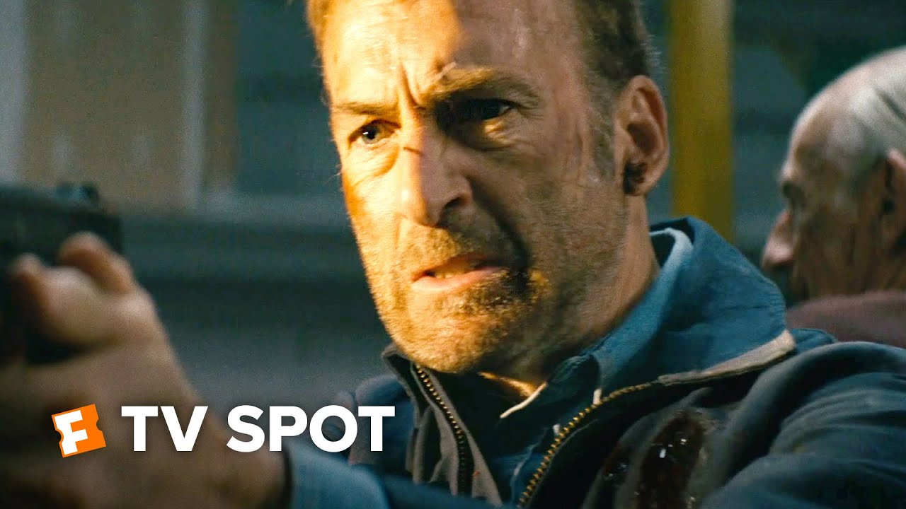 Nobody Super Bowl TV Spot (2021) | Movieclips Trailers - download from YouTube for free