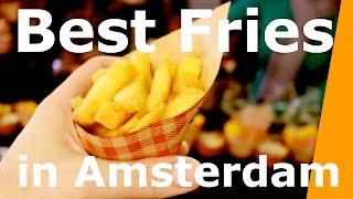 Amsterdam FOOD Tour   Twilight De Pijp   Dutchified