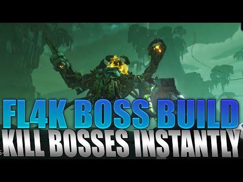 The most broken Borderlands 3 builds so far | PC Gamer