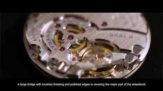 Alessandro Ficarelli, Panerai Product Development Director, introduces the PAM00574
