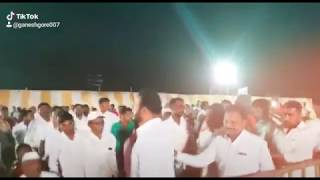 Jaykumar Gore : Grand Entry