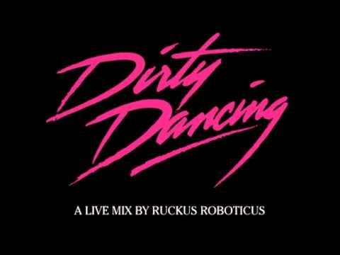 DiRTy DANCiNG REMiX x3..