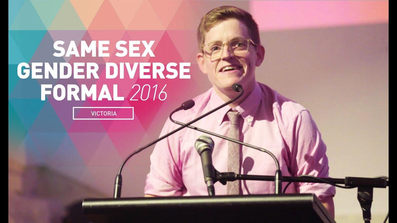 Geiles Viedeo same gender sex would love