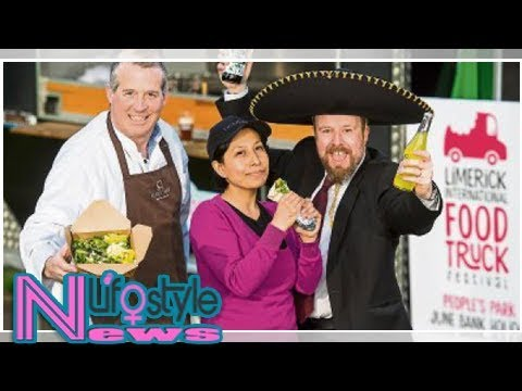 Limerick's 'foodie moment' makes lonely planet guide