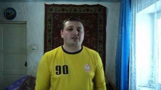 Дима Билан - Болен тобой (кавер)