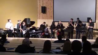 UEA Jazz Collective - Dont Know Why (Norah Jones)