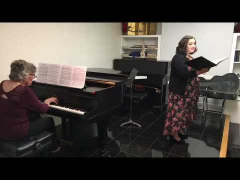 Plainfield Arts Council presents Prelude at the French School of Music