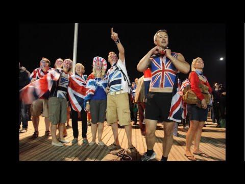 Про Олимпиаду в Лондоне в 2012 году