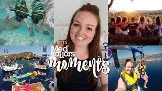 TOP 10 MOST MEMORABLE MEDSAILORS MOMENTS! ⚓️ | Brogan Tate AD