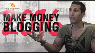 How To Make Money Blogging In 2016?