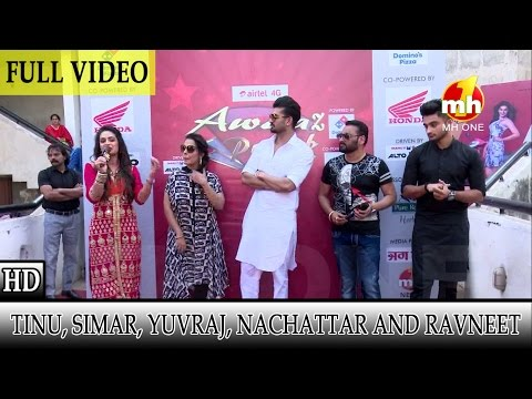 AIRTEL 4G AWAAZ PUNJAB DI-7 (2016) | AMRITSAR AUDITION | FULL EPISODE | MH ONE MUSIC